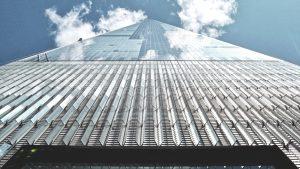Platform to the sky — New York, 2017