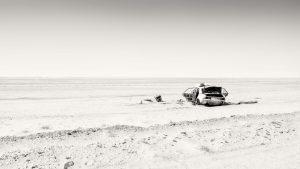 Interrupted lifes — Mauritanie, 2016