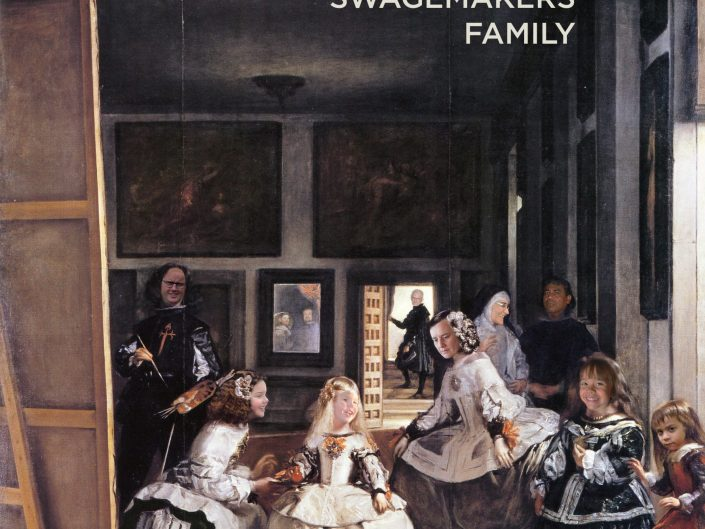 The Swagemakers family