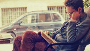 The swedish reader — Stockholm