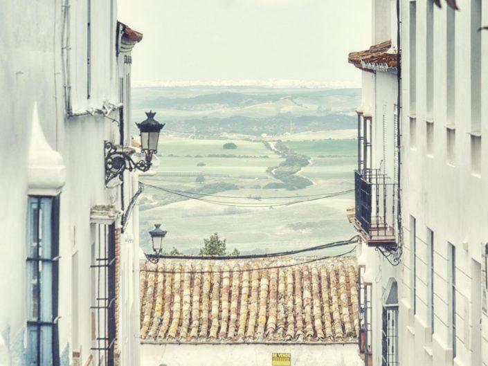 Slowly — Medina Sidonia, 2017