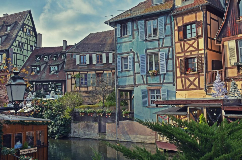 Charming Alsace