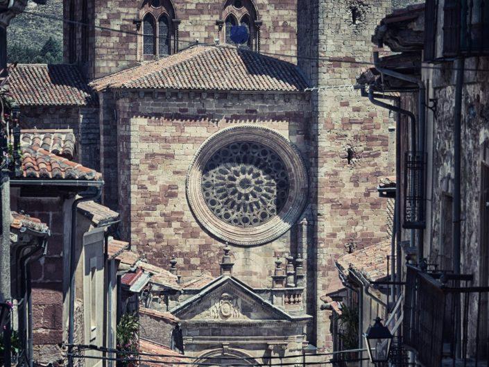 A window for God — Sigüenza, 2018