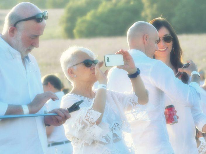All mobiles allowed — Brihuega, 2018