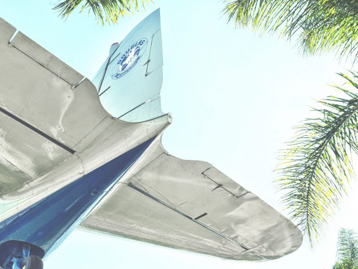 DC 3 — Santa Monica