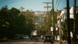 The dream of so many — Los Angeles, 2018