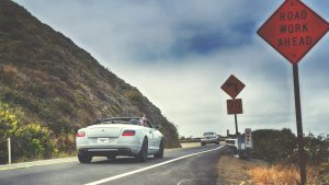Discovering the mythical CA1 — >Big Sur, CA, 2018