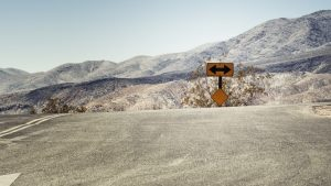 Where to go — Death Valley, CA, 2018