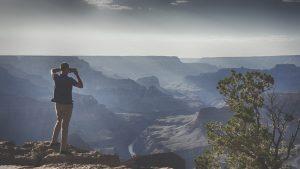 Colorado pic — Grand Canyon, AZ, 2018