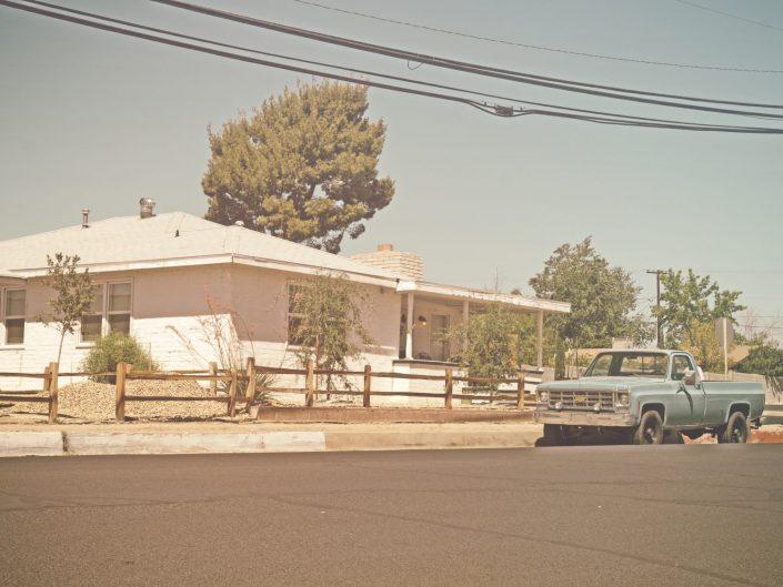 Kingman, 1975? — Kingman, AZ, 2018