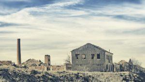 One way to forget — Huerta de Valdecarábanos, 2019