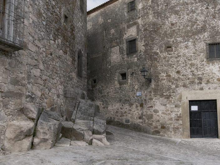 Stone imperium — Trujillo, 2019