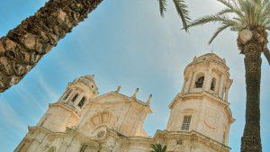 Silent bells — Cadiz, 2019
